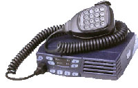 Movil, Base. Kenwood TK - 7102H VHF - TK - 8102H UHF